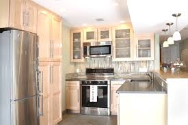 Kitchen Remodel Examples Complete Kitchen Remodel Cute Remodeling Ideas For Your Home 2395