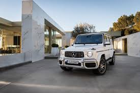 mercedes benz amg g63 2018. mercedes benz amg g63 g class off road vehicle suv all wheel drive awd wagon amg 2018