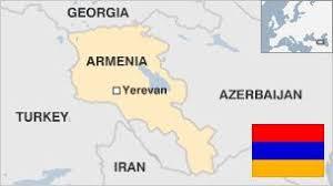 Armenia Country Profile Bbc News