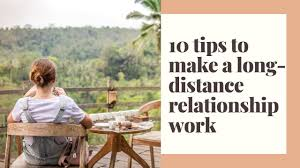These 50 Long Distance Relationship Quotes Will Melt Your Heart