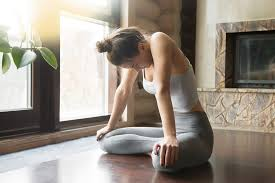 exhaling muscle pain tension 3 benefits of yogic breathing plus a sle exercise