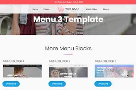 Responsive Web Design Bootstrap Examples Top 53 Shocking Css3 Templates Examples