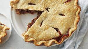mincemeat pie recipe pillsbury