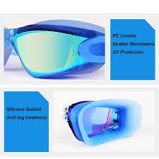 Amazon <b>Hot Sale Swim Goggles</b>,Swimming Goggles No Leaking ...