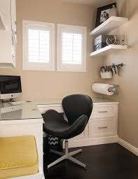 ideas for a small office. Gorgeous Ideas For A Small Office 57 Cool Home Digsdigs