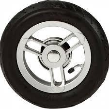 Комплект задних <b>надувных колес</b> для <b>Valco Baby</b> Zee (2 штуки) в ...