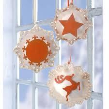 Fensterdeko Basteln Für Weihnachten Ideen Mit Anleitung