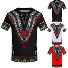 African Print Men S Shirt Designs African Top Men Autumn Winter Luxury African Print Long Sleeve Dashiki Shirt Top Blouse