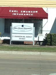 carl swanson insurance agency get quote 11 photos insurance 1087 n henderson st gaurg il phone number yelp