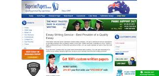 coursework aussie essay reviews ausuperiorpapers com review