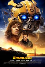 Transformers: BumbleBee The Movie
