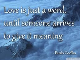 Meaning Of Quote Stunning Meaning Of Love Quote BestPickr