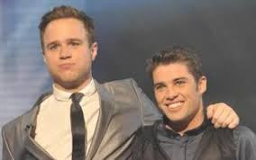 X Factors Olly Murs Is Top Of The Charts Telegraph