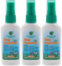 deet travel size amazon com greenerways organic insect repellent travel size