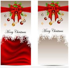 Christmas Card Templates Christmas Card Templates Free Vectors