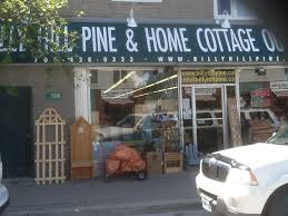 bill hill pine home and cottage outfitters ready made furniture custom furniture wall art dry fit wear rustic signs home decor in stayner ontario