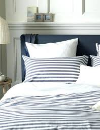 navy striped bedding navy and white striped bedding incredible nautical navy stripe bedding at secret