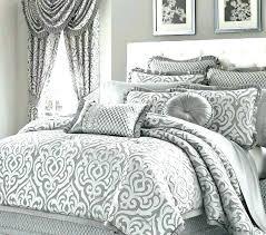 miller bed set king comforter bedding 9 piece nicole 6