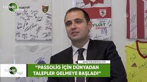 """Ceyhun Kazancı: """"Passolig için dünyadan talepler gelmeye başladı"""" —  Televizyon Gazetesi"""