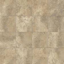 style selections agrippa noce 12 in x 12 in porcelain travertine floor and wall tile common 12 in x 12 in actual 11 76 in x 11 76 in