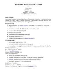 Cool Sample Beginner Resume Gallery Resume Ideas Namanasa Com