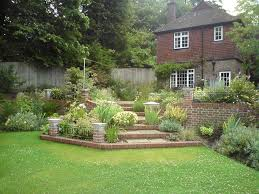 Better Homes And Gardens Backyard Design Better Homes And Gardens Landscape Styles Homesfeed