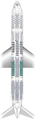 seat map 777 300er etihad elcho table best 25 boeing 777 300 seating ideas on