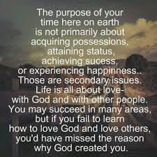 My Purpose In Life Quotes Quotes about Purpose Of Life 100 quotes 2