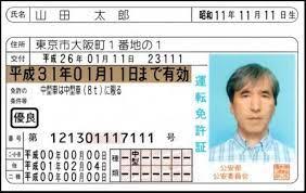 免許 証 不 携帯 罰則