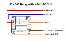 furnace fan center wiring diagram White Rodgers Relay Wiring Diagram White Rodgers Relays 120 3681