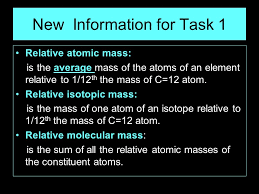 Topic 1.5 Atomic structure and the periodic table - ppt video ...