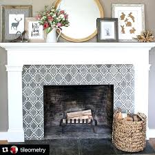 fireplace designs with tile for the fireplace fireplace hearth tile design ideas