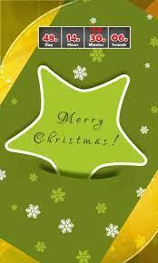Christmas Countdown Wallpaper for ...