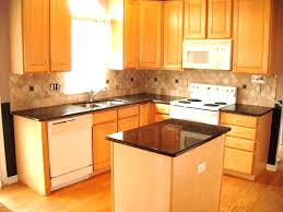 light maple cabinets with black countertops ideas light maple cabinets with granite with light maple cabinets