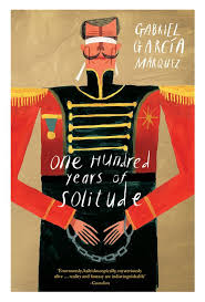 best marquez images gabriel garcia marquez book   one hundred years of solitude cover by tom rainford another fine cover of this great book