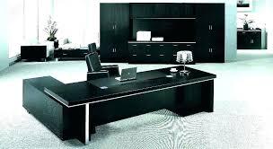 glass office desk executive glass office desk glass office table executive glass desk designer office table
