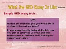 Esl phd personal essay topics ESL Energiespeicherl sungen