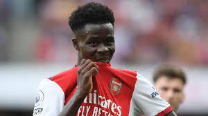 Bukayo Saka: Atletico Madrid and Juventus interested as Arsenal demand at  least £43m – Paper Round - Eurosport
