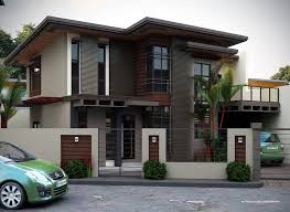 Two Storey House Design With Floor Plan  YouTubeTwo Storey Modern House Designs
