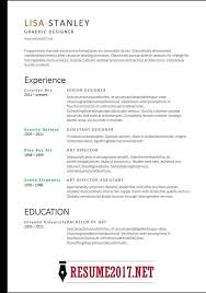 Resume Templates 2018 Awesome Resumes Samples 28 Engneeuforicco