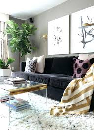 grey couch living room ideas charcoal sofa best dark couches on c36