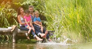 family outdoor activities. 5 Kid-Friendly Outdoor Activities Your Family Should Do This Summer D