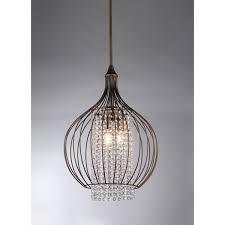 gauthier 3 light foyer pendant