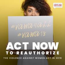 Sample Vawa Cover Letter Protect Violence Against Women Act Ways To Take Action
