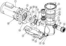 superflo pump pool products mypoolyard com pentair superflo pump diagram
