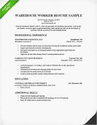 Warehouse Associate Job Description Cool Packer Job Description Resume Beautiful Warehouse Job Description