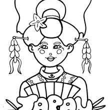 Small Picture JAPAN coloring pages Coloring pages Printable Coloring Pages