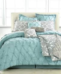 quilted comforter sets queen jasmine blue piece closeouts bed 8 teal quilt cover set king