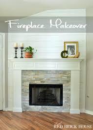 update fireplace surround cost to redo
