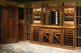 Vigilant Wine Cellars, Custom Wine Racks, Design your own wine cellar
